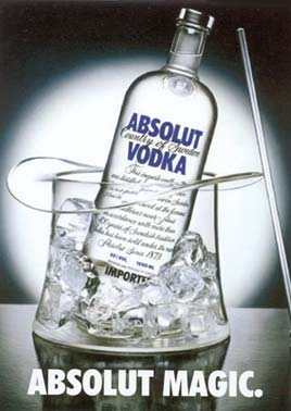absolut01a Absolut Vodka