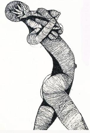 Dumile feni south african art artthrob