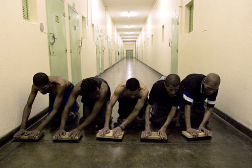 classification and prison security levels essay The united states federal bureau of prisons (bop) implements five different security levels to offer protection against escape, harm to staff and other prisoners, and smuggling contraband into the prison (samaha, 2005, p450.
