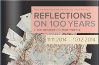 Reflections on 100 Years of War, Genocide & Mass Violence