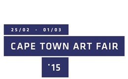 Cape Town Art Fair 2015